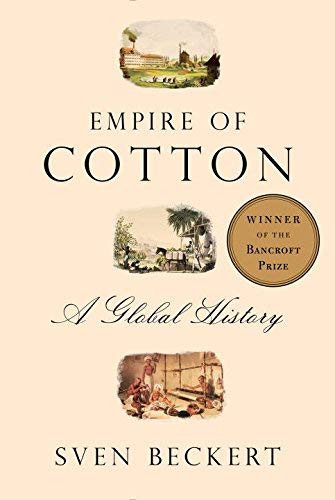 Empire Of Cotton