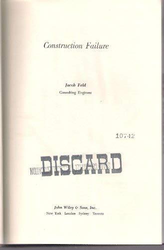 Construction Failure