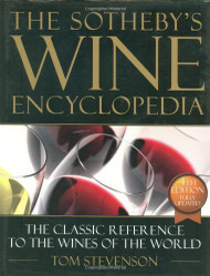 New Sotheby's Wine Encyclopedia