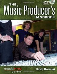 Music Producer's Handbook
