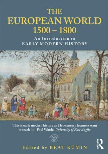 European World 1500-1800