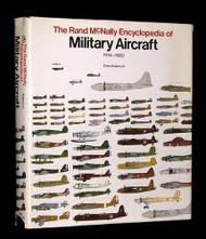 Rand Mcnally Encyclopedia Of Military Aircraft 1914-1980