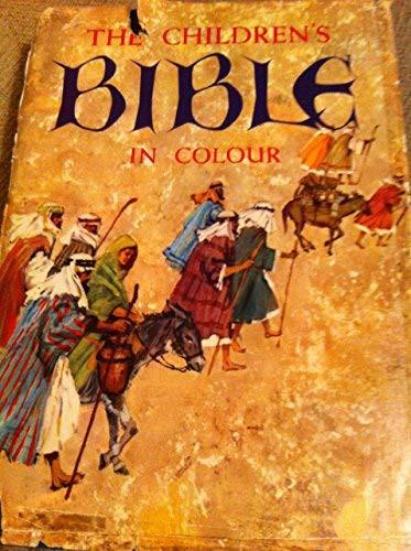 Children's Bible In Colour