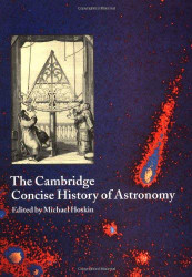 Cambridge Concise History Of Astronomy