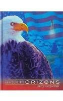 Harcourt Student Edition Us History 2003