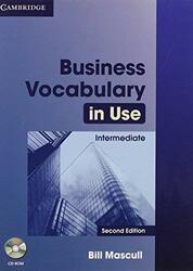 Business Vocabulary In Use  Intermediate