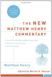New Matthew Henry Commentary