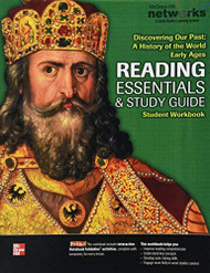 Discovering Our Past Early Ages (Reading Essentials & Study Guide)