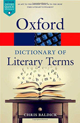 Concise Dictionary Of Literary Terms