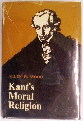Kant's Moral Religion