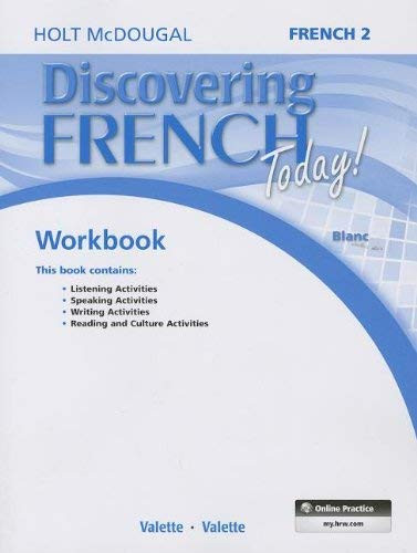 Discovering French Today Level 2