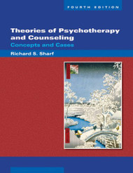 Theories Of Psychotherapy And Counseling