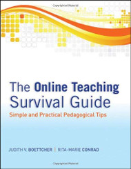 Online Teaching Survival Guide