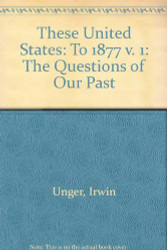 These United States Volume 1