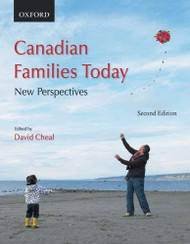 Canadian Families Today
