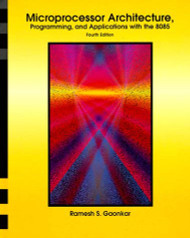 Microprocessor Architecture Programming And Applications With The 8085
