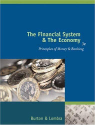 Financial System And The Economy