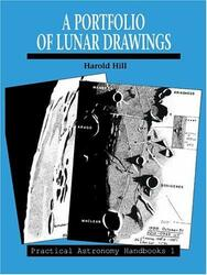 Portfolio Of Lunar Drawings