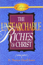 Unsearchable Riches Of Christ