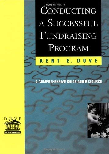 Dove On Fundraising Set Set Contains Conducting A Successful Fundraising Program; Development Services Program; Annual Giving Program; Major Gifts And Planned Giving; Capital Campaign