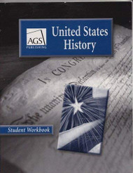 United States History Student Workbook