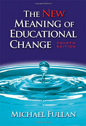 New Meaning Of Educational Change