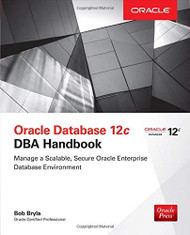 Oracle Database DBA Handbook