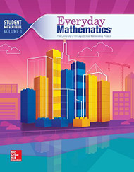 Everyday Mathematics 4 Grade 4 Student Math Journal 1