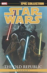 Star Wars Legends Epic Collection The Old Republic Vol. 2