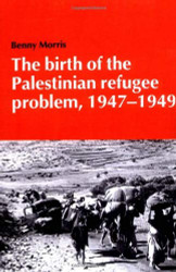 Birth Of The Palestinian Refugee Problem Revisited