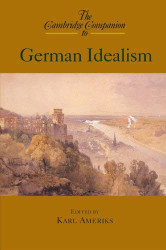 Cambridge Companion To German Idealism