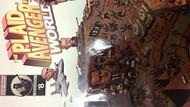 Plaid Avenger's World