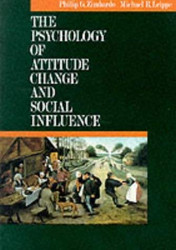 Psychology Of Attitude Change And Social Influence