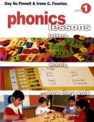 Phonics Lessons Grade 1