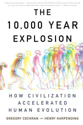 10 000 Year Explosion