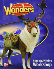Reading Wonders Reading/Writing Workshop Grade 5