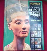 Discovering Our Past A History Of The World Early Ages Florida Edition