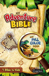 Adventure Bible Niv