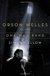 Orson Welles Volume 3 One-Man Band