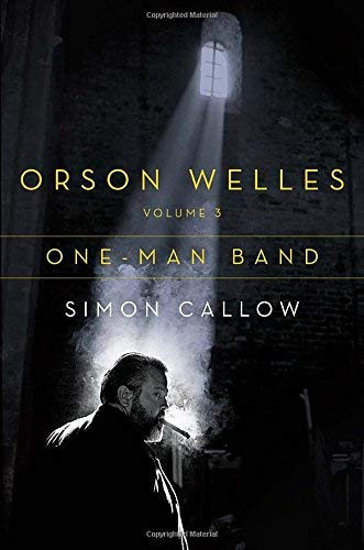 Orson Welles Volume 3 One-Man Band