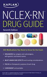 Nclex-Rn Drug Guide