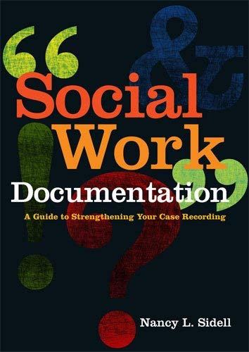 Social Work Documentation