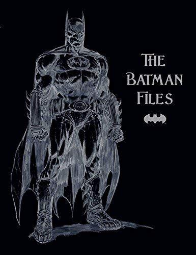 Batman Files