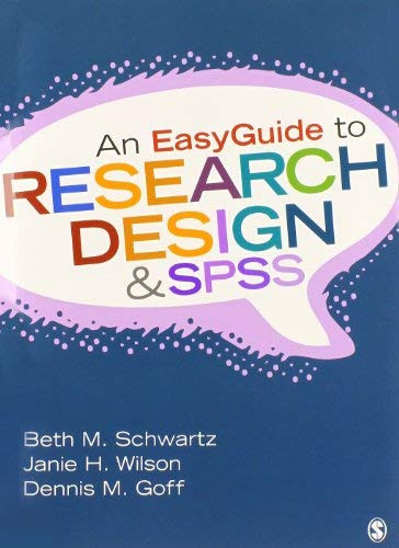 Easyguide To Research Design And Spss