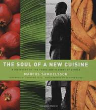 Soul Of A New Cuisine