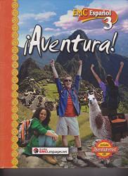 Aventura!Level 3