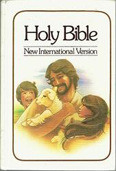 Extra Large Print NIV Reference Bible by Zondervan