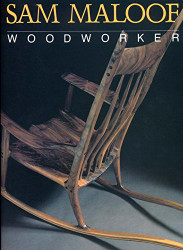 Sam Maloof Woodworker