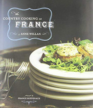 Country Cooking Of France