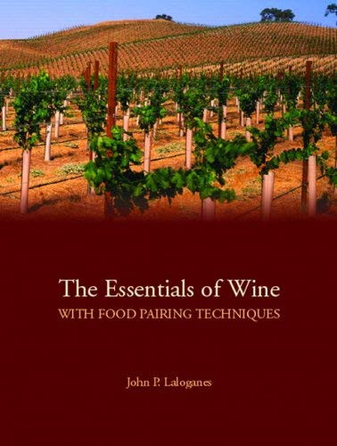 Essentials Of Wine With Food Pairing Techniques